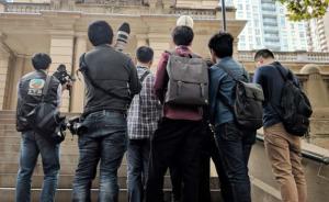 """""""高云翔案""""在悉尼中央地方法院再开庭:检方当庭拒绝保释"""