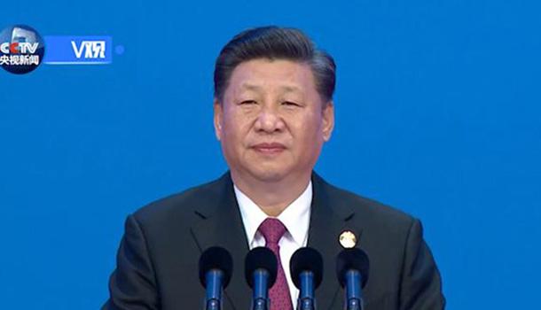 开放的中国,繁荣的世界——记习近平主席博鳌亚洲论坛演讲