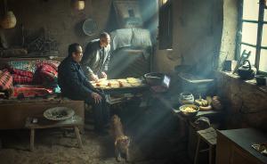 荷赛|第61届唯一获奖中国摄影师李怀峰:专注人文关怀
