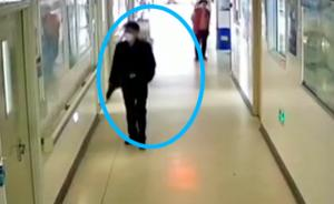 民警被刺受伤,住院期间抓1贼破4案