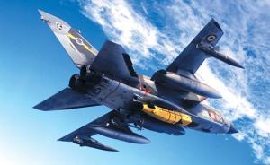 美英法使用精确制导武器发动打击,专家认为最有可能是导弹