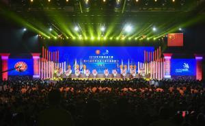 九百高手齐聚上海,技能才华大比拼