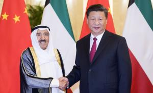 中华人民共和国和科威特国关于建立战略伙伴关系的联合声明