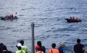 普吉政府:沉船事故已致46人遇难,每人将获赔约43万元