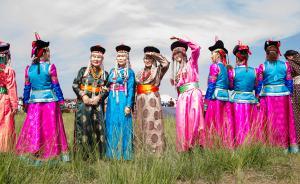 旅图|内蒙古锡林郭勒花季旅游节:网红直播助力草原旅游业