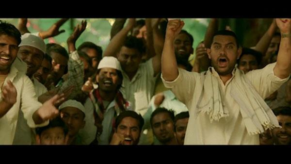 印度电影长什么样?